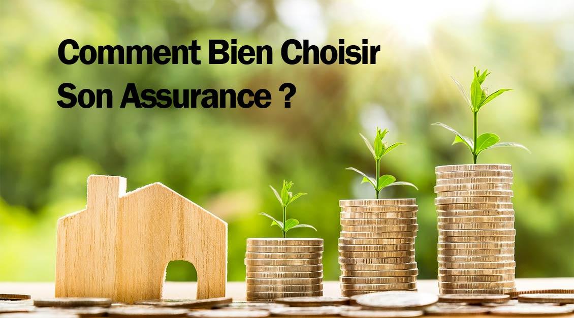Choisir une assurance